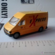 Coches a escala: SIKU-MERCEDES BENZ SPRINTER-MADE IN GERMANY 1/43 APROX. Lote 43831522