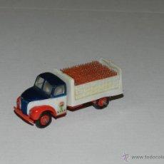 Coches a escala: (M) MINI CARS , EBRO PEPSI-COLA , POCAS SEÑALES DE USO. Lote 44775630