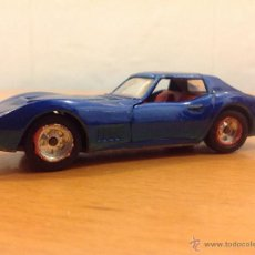 Coches a escala: NACORAL INTERCARS CORVETTE 1969. Lote 45394297