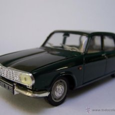 Coches a escala: RENAULT R16 NOREV 1/43. Lote 45526596