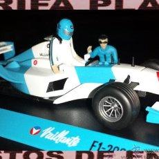 F1 2003 VAILLANT ESCALA 1:43 EN SU CAJA