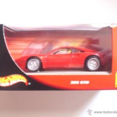 Coches a escala: FERRARI 288 GTO 1:43 - HOT WEELS (NUEVO). Lote 46364959