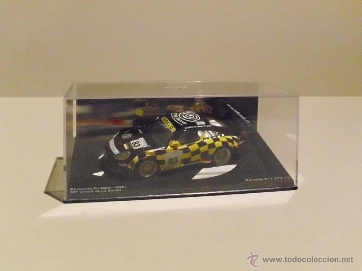 COCHE PORSCHE 911 GT3 RS 1/43 (Juguetes - Coches a Escala 1:43 Otras Marcas)