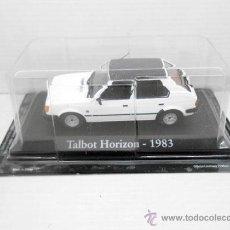 Coches a escala: COCHE TALBOT HORIZON 1983 IXO RBA 1/43 1:43 METAL MODEL CAR MINIATURA ALFREEDOM. Lote 190776590