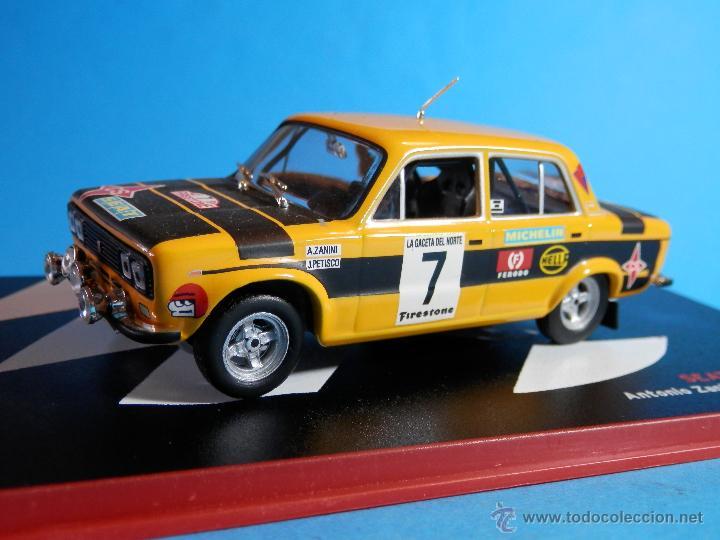 Seat 1430 fu 1800 rallye firestones 1976 an comprar for Seat 1430 fu 1800