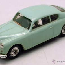 Coches a escala: LANCIA AURELIA GT NOREV Nº 22 MADE IN FRANCE 1/43 AÑOS 60. Lote 47779525