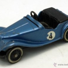 Coches a escala: TF SERIES MG ROADMASTER MADE IN ENGLAND 1/43. Lote 47781047