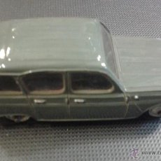 Coches a escala: Nº 53 RENAULT 4 L NOREV 1/43. Lote 47802489