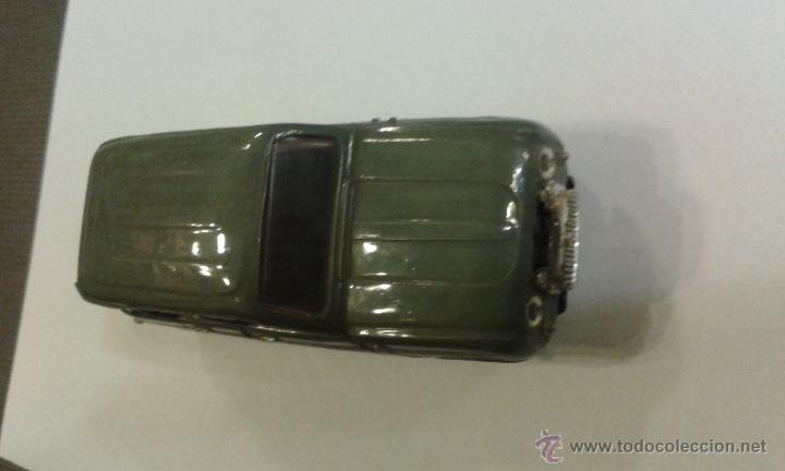 Coches a escala: Nº 53 Renault 4 L Norev 1/43 - Foto 4 - 47802489