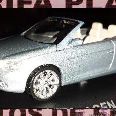 Coches a escala: VW CONCEPT C ESCALA 1:43 DE NOREV EN SU CAJA. Lote 47883589