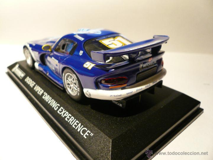Dodge Viper  Michelin Altaya Ixo 1//43