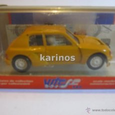 Modellautos - Peugeot 205 Turbo 16 Camel Paris-Dakar 1987 Vitesse - 48478576