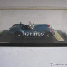Coches a escala: AC COBRA SHELBY TARGA FLORIO 1964 BANG H2. Lote 48576128