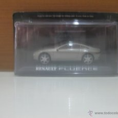 Coches a escala: RENAULT FLUENCE . Lote 49041675