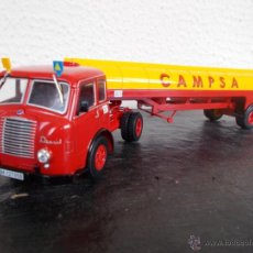 Model Cars - 1/43 - PEGASO MOFLETES CAMPSA - 50554909