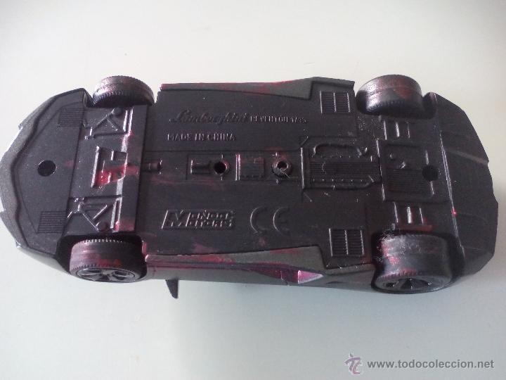 Coches a escala: Lamborghini Reventón 1/43 Mondo motors. Coche miniatura - Foto 3 - 50722290