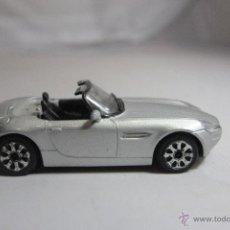 Coches a escala: BMW Z8 DE BURAGO EN ESCALA 1/43. Lote 51370106