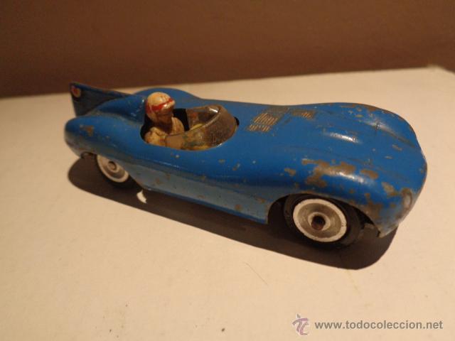 Barato Coches Lemans Solido A In Spain Dalia Made Comprar Jaguar QdxBWrCeo