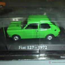Coches a escala: SEAT / FIAT 127 ,3 PUERTAS.1972.ESC.1/43. Lote 51573102