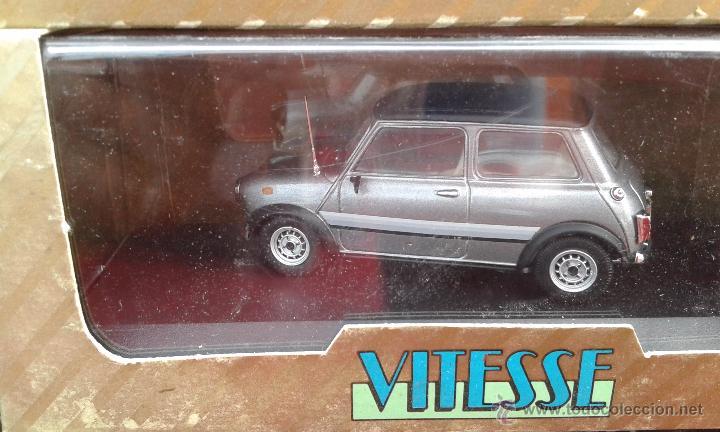 Vitesse L079 Austin Mini 1100 Special 20th Ann Sold Through