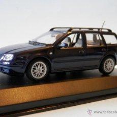 Model Cars - VOLKSWAGEN VORA VARIANT MINICHAMPS 1/43 LUGOY - 52022987