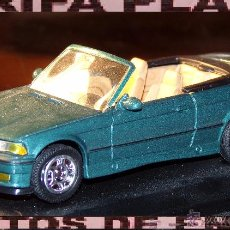 Coches a escala: BMW SERIE 3 CABRIO ESCALA 1:43 DE NEW RAY EN CAJA NO ORIGINAL. Lote 52565839