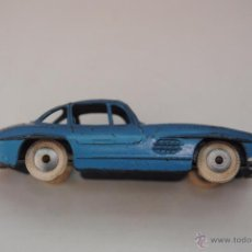Coches a escala: MERCEDES 300 SL QUIRALU MADE IN FRANCE. Lote 52761457