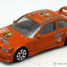 Coches a escala: BMW M3 BURAGO 1/43 MADE ITALY . Lote 52812319