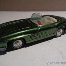 Carros em escala: JOAL MERCEDES 300 SL CABRIO COMO NUEVO,BARATO. Lote 53227248