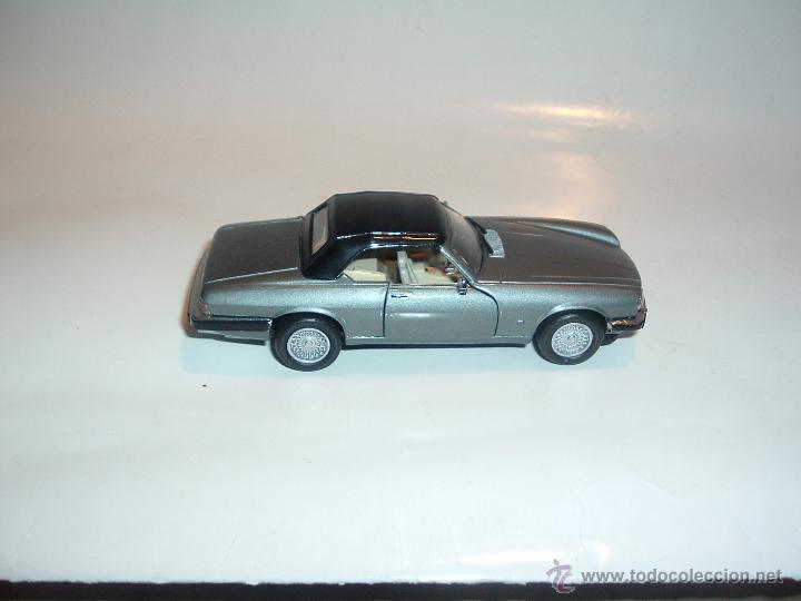 Detailcars 1 43 Jaguar Xjs Soft Top Ref 132 Buy Model Cars At