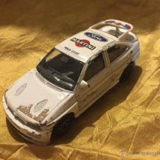 Coches a escala: FORT ESCORT RS. Lote 54435588