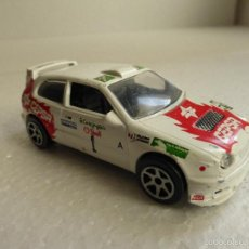 Coches a escala: TOYOTA COROLLA WRC 1/43 GUISVAL. Lote 51772594