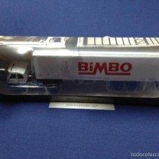 Coches a escala: CAMION PEGASO 2011/50 BIMBO - IXO ALTAYA 1/43 TRAILER. Lote 82689094