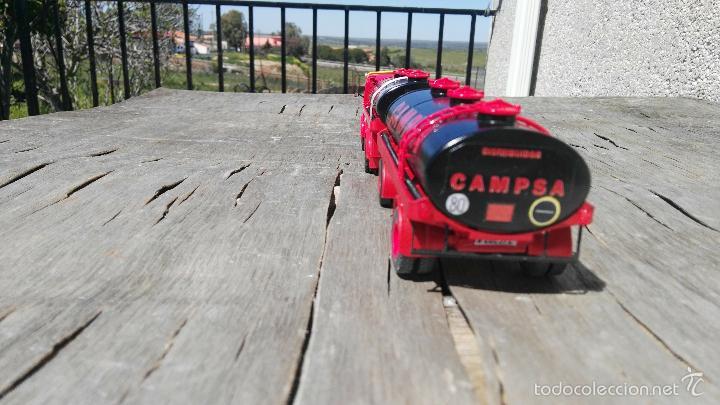 Coches a escala: camion pegaso campsa,escala 1/43 - Foto 4 - 55955181