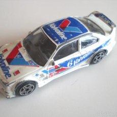 Coches a escala: COCHE BMW M3 RALLY ESCALA 1/43 COLECCIÓN BURAGO. Lote 56980976