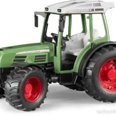 Coches a escala: FENDT 209 S 1:16 - BRUDER 02100 -. Lote 57708346