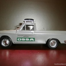 Model Cars - Miniatura Vehículo comercial - Furgonetas de Antaño - Seat 1500 Pick UP - OSSA - Escala 1: 43 - 57895170