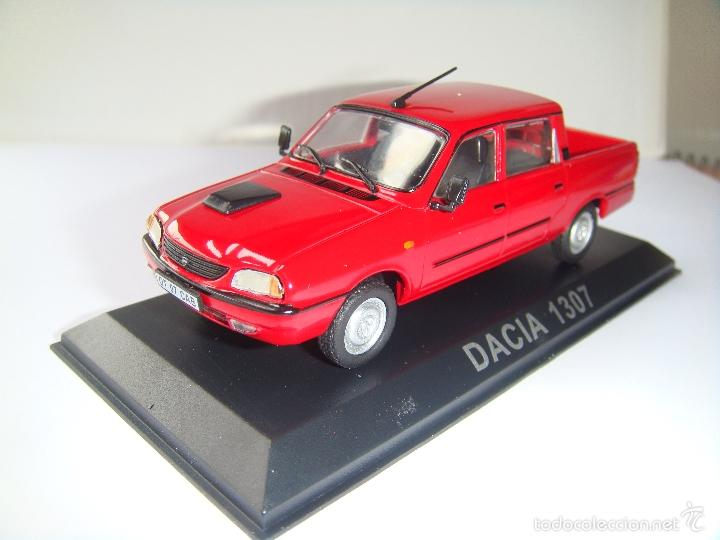 Großhandel  30 AUTOS 1:43 DACIA 1307 PICK UP DIECAST WHOLESALE LOT MODEL CAR 45