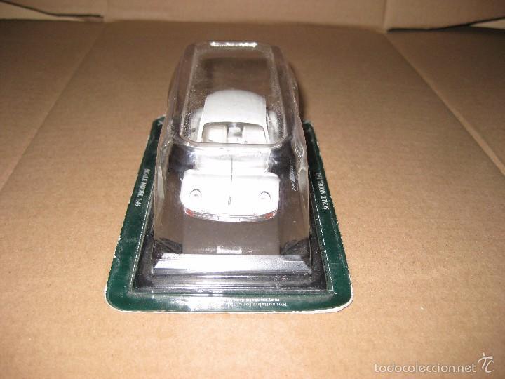 Coches a escala: VW.BEETLE. EDIZIONI DEL PRADO. - Foto 2 - 58892401