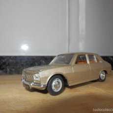 Coches a escala: NOREV PEUGEOT 504. Lote 60367075
