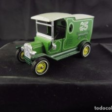 Coches a escala: FORD MODEL T 1912 MATCHBOX. Lote 61759560