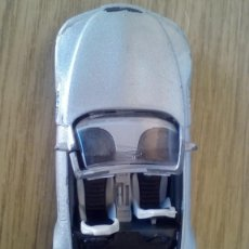 Coches a escala: COCHE BMW METALICO ITALIANO DESCAPOTABLE BURAGO. Lote 62157148