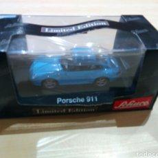 Coches a escala: PORSCHE 911 LIMITED EDITION SCHUCO. Lote 67334058