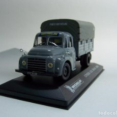 Coches a escala: CITROEN U23 MICHELIN ALTAYA 1/43. Lote 169149426