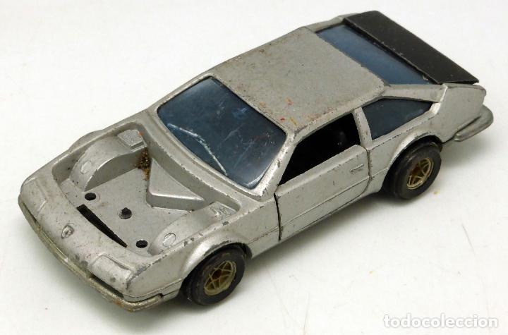611c025642fb Lamborghini jarama bertone politoys 1/43 made i - Sold through ...