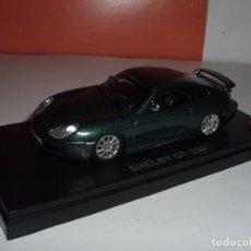 Coches a escala: PORSCHE 911 MODELO 996 GT3 ESCALA 1:43. Lote 72210399