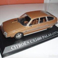 Coches a escala: CITROEN CX 2400 PALAS 1976 ESCALA 1:43. Lote 75967442