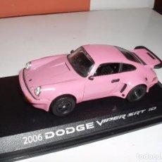 Model Cars - PORSCHE 911 RSR TURBO ESCALA 1:43 - 72213195