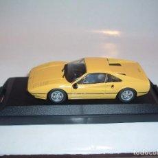 Model Cars - VITESSE, 1/43, FERRARI 308 GTB 1977, REF. 600 - 74336391