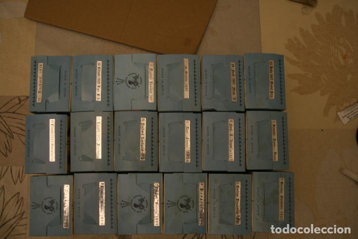 COLECCION GUISVAL COCHES DE AYER - 17 COCHES - COMO NUEVOS (Juguetes - Coches a Escala 1:43 Otras Marcas)